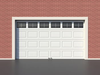 Overhead Garage Door in Pembroke Pines