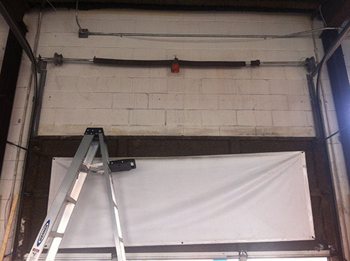 Garage Door Springs in Pembroke Pines