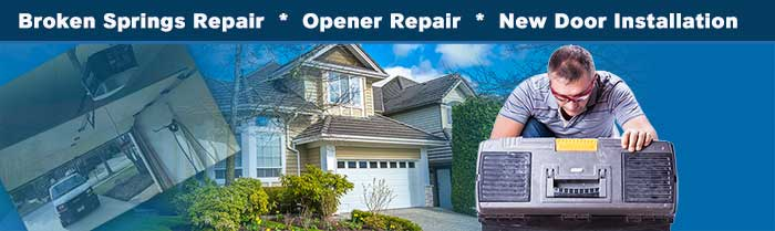 About Us - Garage Door Repair Pembroke Pines